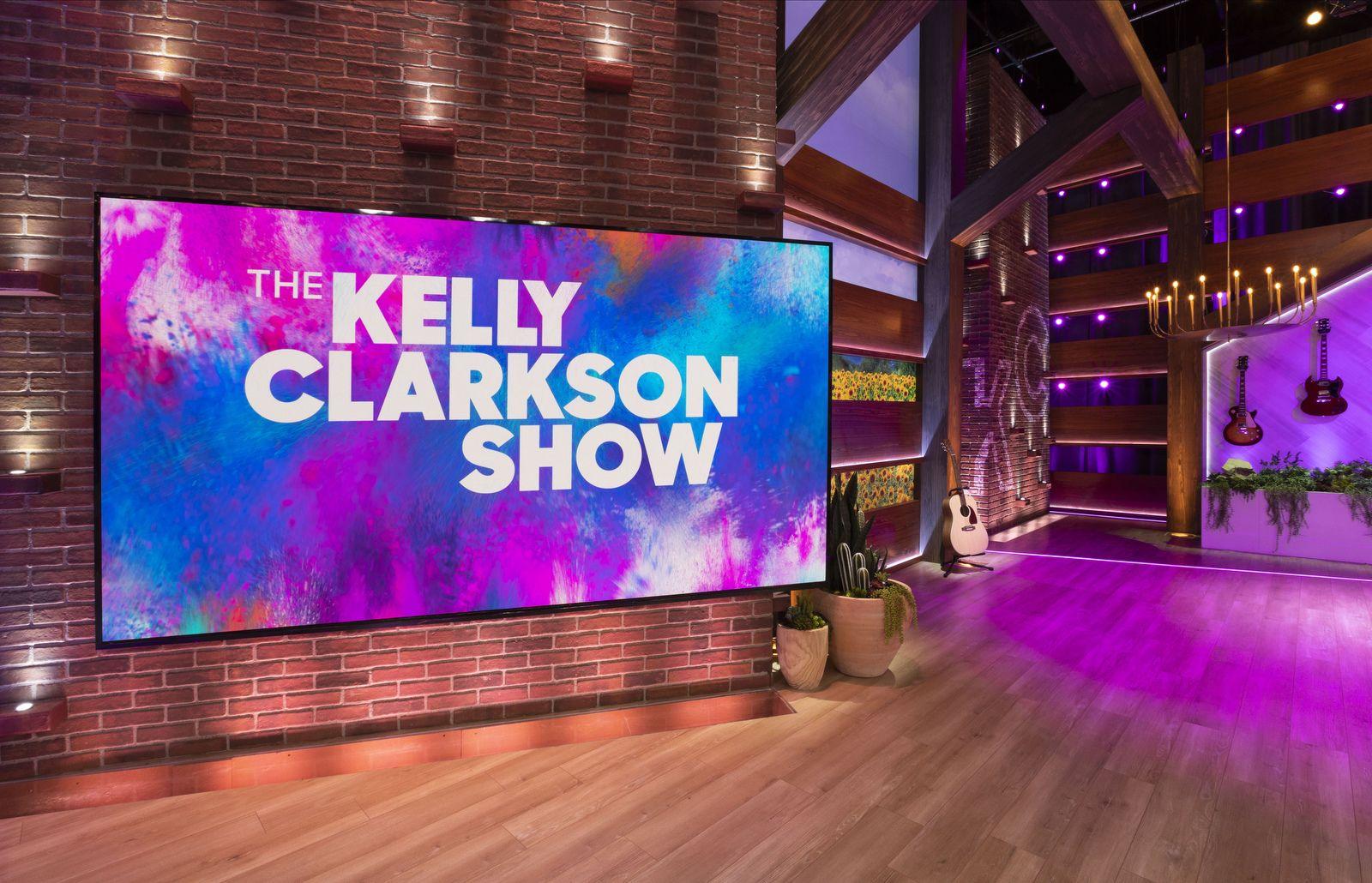 d7f6189730c32f9bf6233e57bc1d90cd - How Do I Get Tickets To The Kelly Clarkson Show