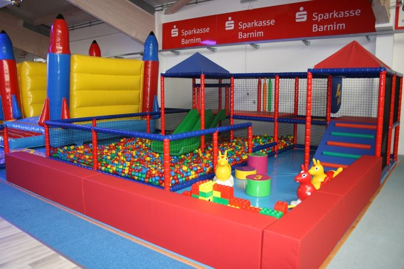 Toddler Play Areas - Essential indoor play equipment To Attract ...