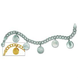 charm bracelet gift for women