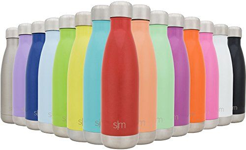 Simple Modern 25oz Vacumm Insulated Wave Bottle - Double ...