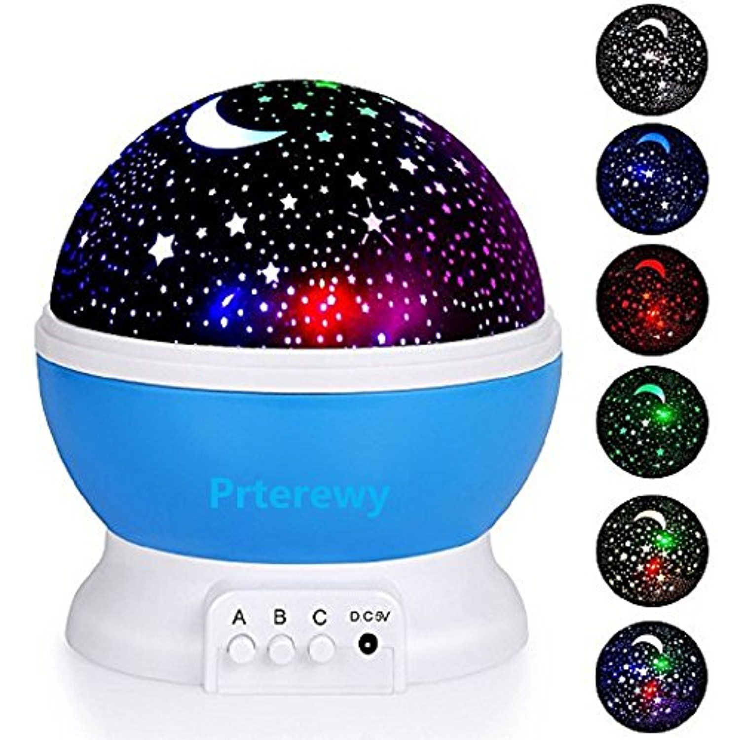Best baby night sky light projector for kids 360 degree rotation best baby night sky light projector for kids 360 degree rotation led lamp with usb aloadofball Choice Image