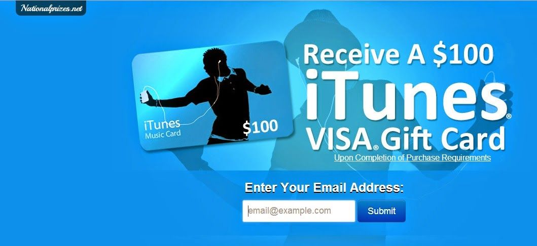 How To Use A Visa Gift Card On Itunes