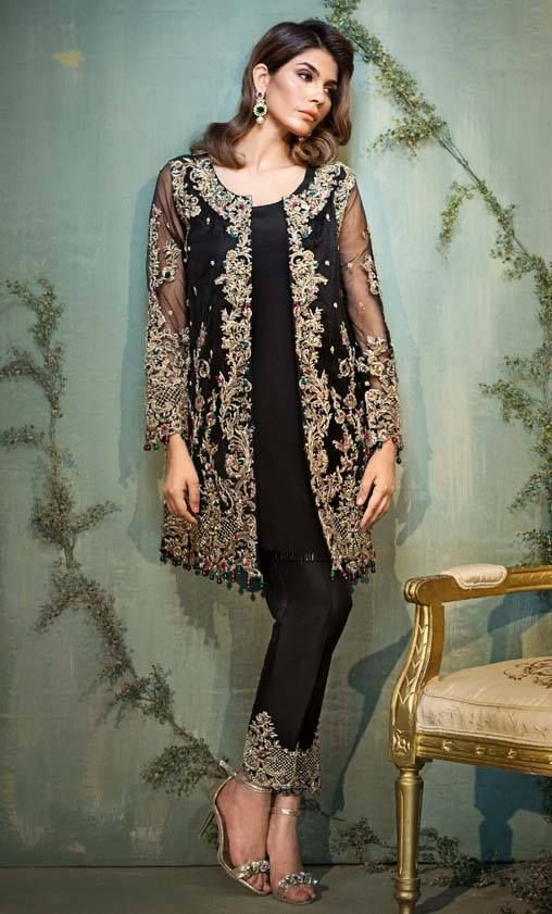 8afd8b0f77e Pakistani Ready to Wear Pret Dresses  Online by Native Sale  Winter  Collection 2017  Pakistani  Dresses in  Canada