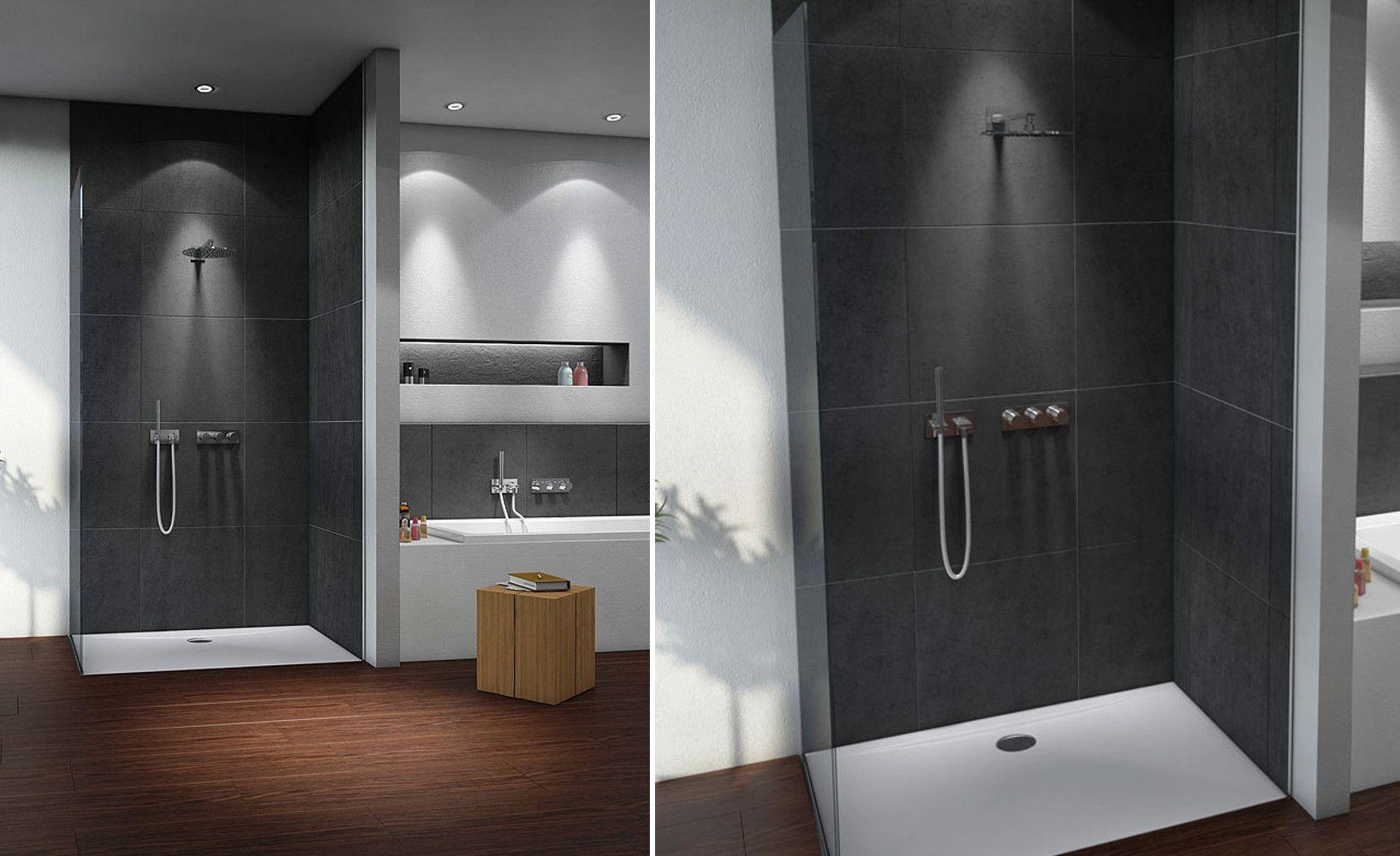 Die Richtige Duschwanne Macht Aus Jedem Badezimmer Eine