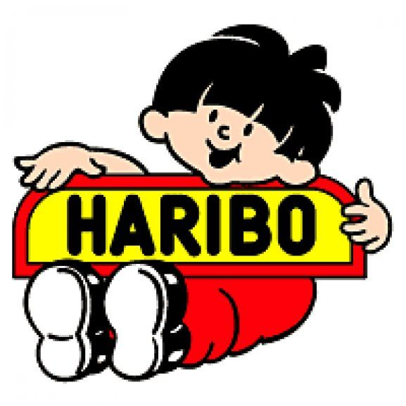 image logo haribo