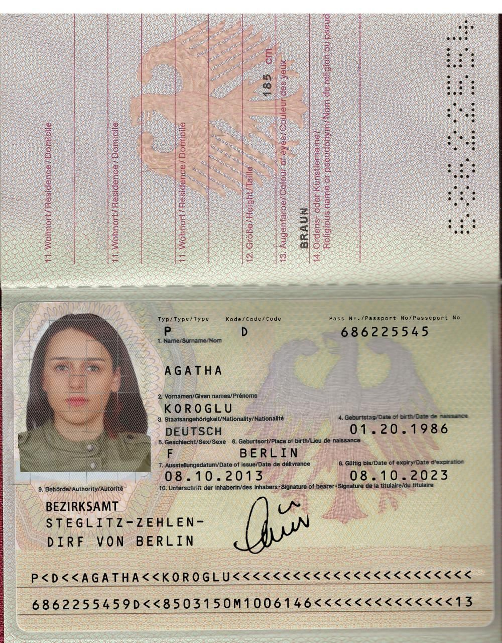 pin by jackscodocuments on belgium passports driving license