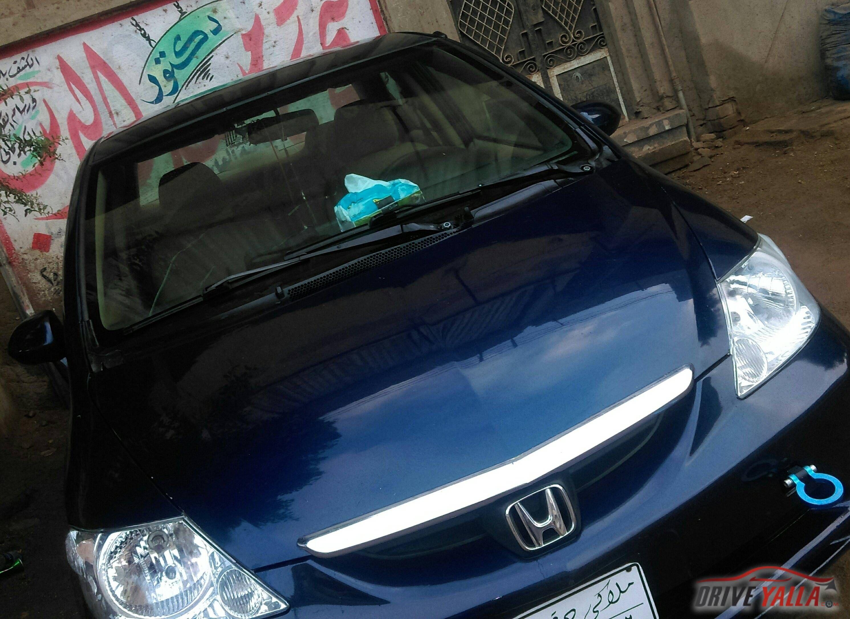 هوندا سيتي 2004 اوتوماتيك حاله جيده يعني أرخص قطع غيار في مصر Car Vehicles