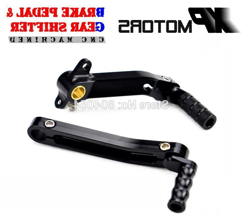 46.61$  Watch now - http://alioj9.worldwells.pw/go.php?t=32296679837 - Billet Reverse GearShifter Brake Pedal Levers For Ducati 748/916/996/998/749/999 46.61$