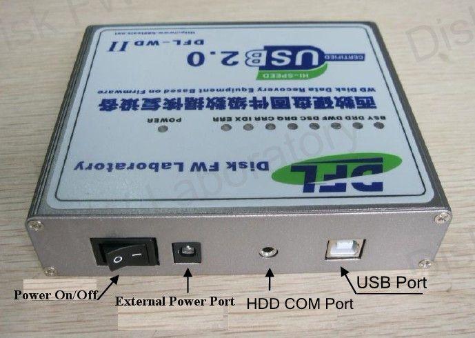 Wd Hdd Firmware Repair Tool Standard Repair Firmware Data