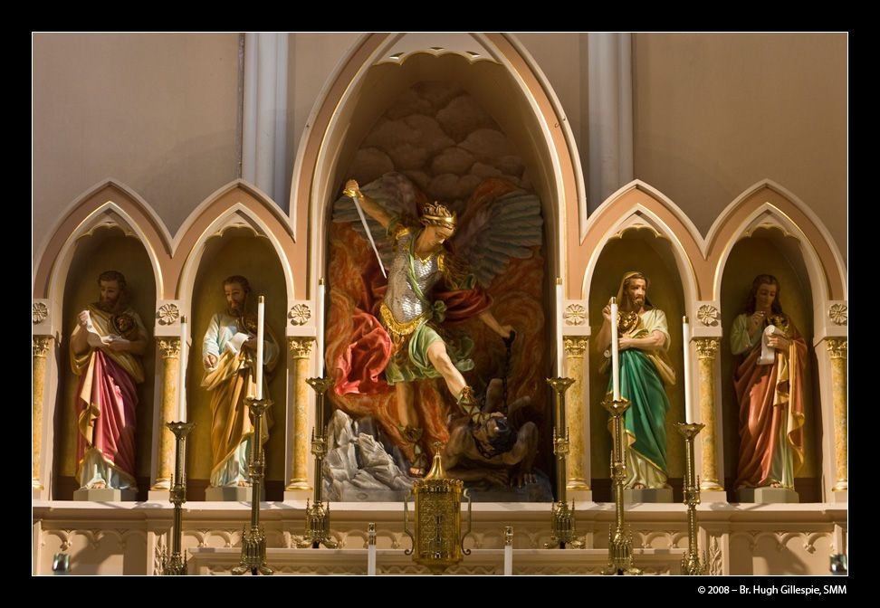 St. Patrick katholische Kirche Carlisle pa