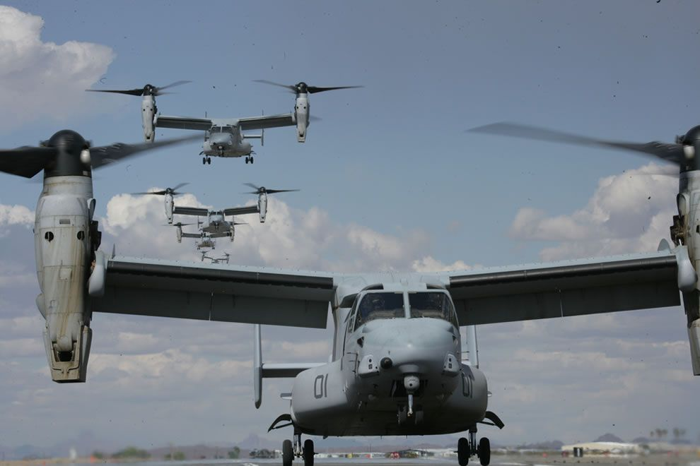 17 Best images about MV-22 Osprey on Pinterest   Air force ...