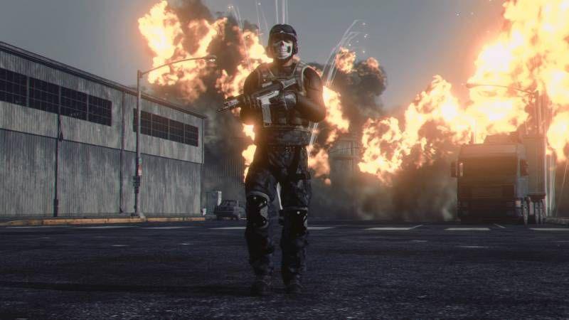 H1Z1 Update 1 26 for PS4 Released, Read What's New and Fixed