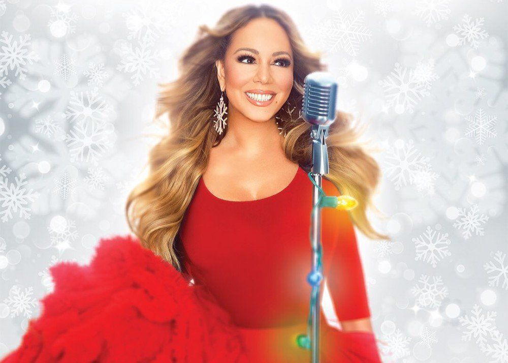 Mariah Carey Is Going On Tour Just In Time To Celebrate The Holiday Season And Her Iconic Christmas Album Mariah Carey Mariah Carey Christmas Mariah
