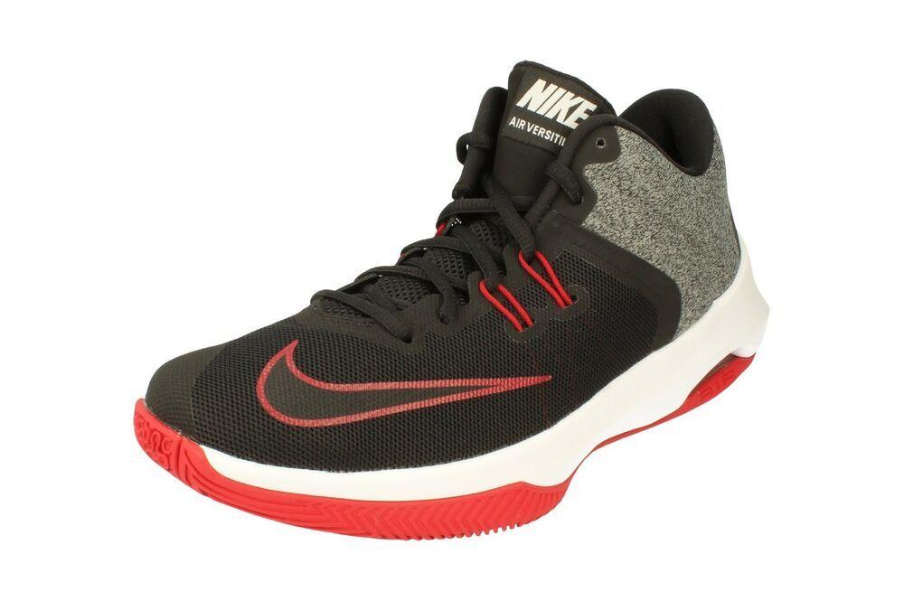 b37b83be949 eBay #Sponsored Nike Air Versitile II Mens Hi Top Basketball Trainers  921692 Sneakers Shoes 002