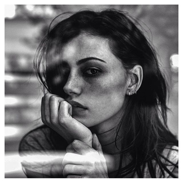 Portrait photography inspiration phoebe tonkin on instagram darren mcdonald