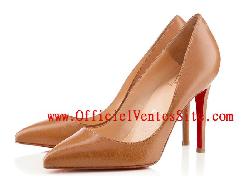 pointure chaussure louboutin cendrillon