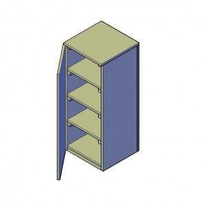 kast maken - Kasten | Pinterest - Kast, Bouwtekening en Kasten