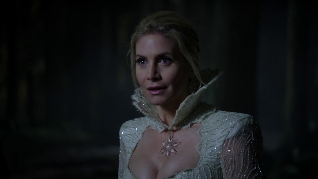 Once Upon a Time 4×05: Breaking Glass   Série Maníacos