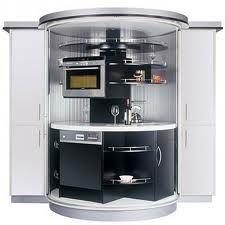 Resultado de imagem para cozinha compacta planejado