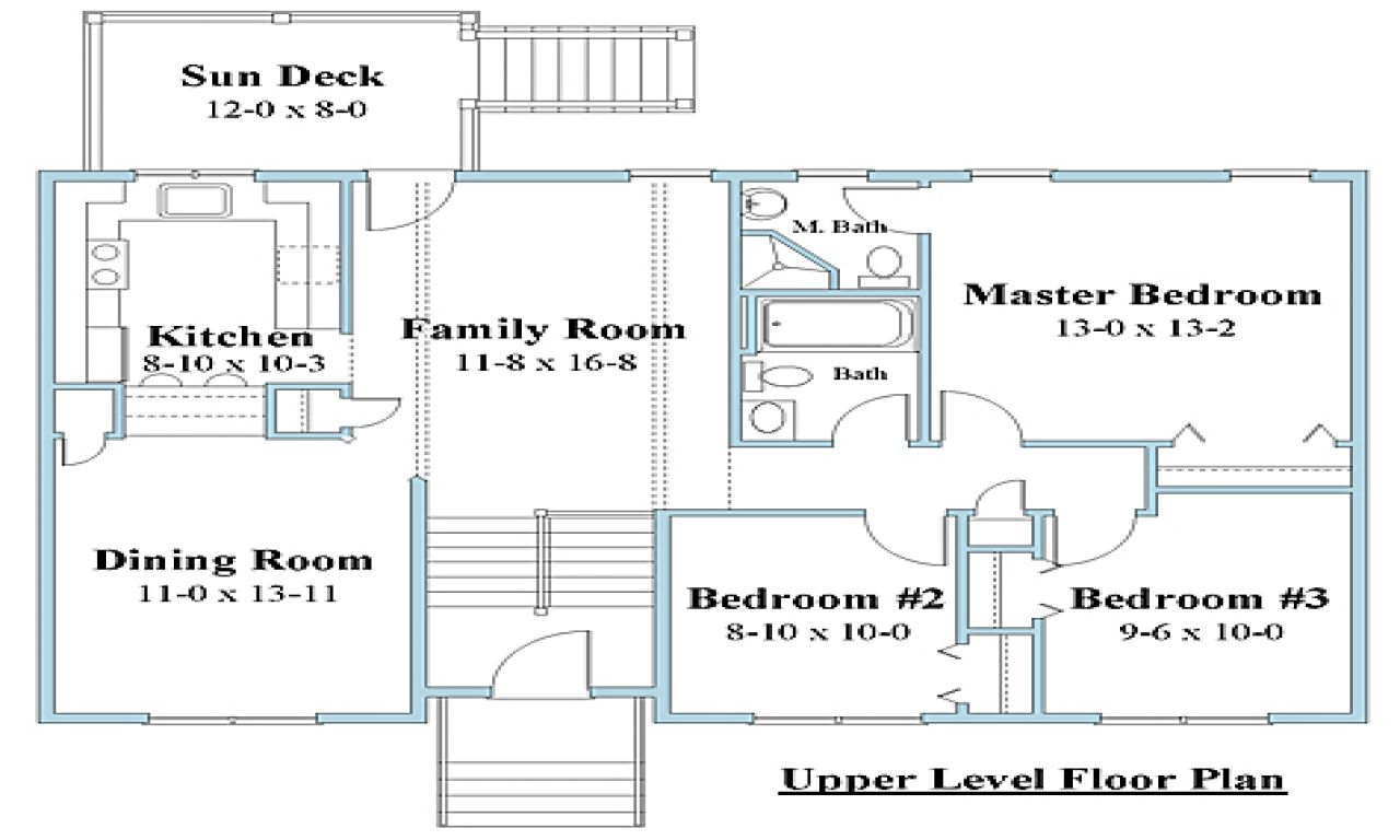 10 Awesome Raised Ranch House Ideas Floor Plans Ranch Ranch House Ranch Style Homes