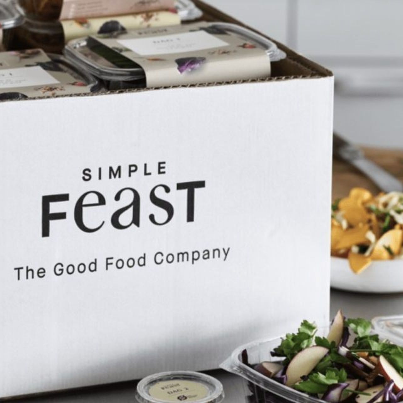 Danish Vegan Meal Delivery Service Set For Major Expansion With 12 Million Investment Vegan Meal Delivery Healthy Food Delivery Company Meals