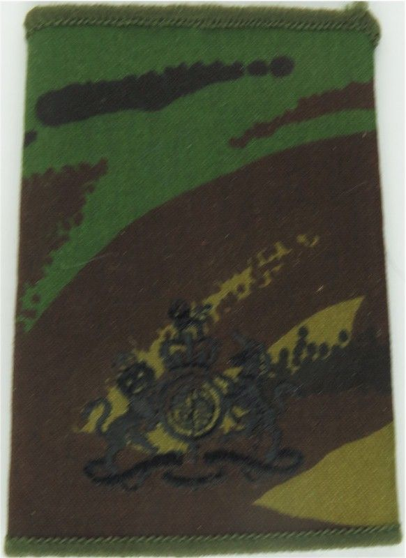 Uniform Rank Badges for sale from Ian Kelly Militaria - https://www.kellybadges.co.uk/49-rank-badges