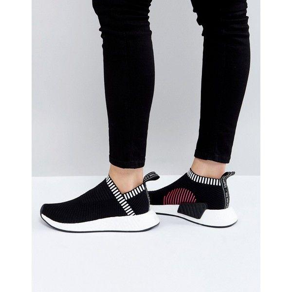 Adidas Adidas Originals Baskets Nmd Cs2 - Noir zOQrnTK