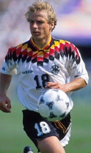 Klinsmann 9ine Football Players Soccer News Football Soccer