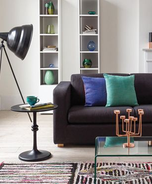 Habitat Living Room Furniture