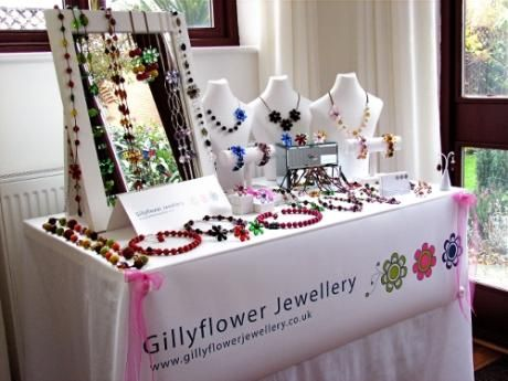 Unique Jewelry Display Ideas Business Preparing For