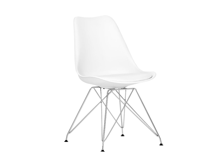 vita stolar billigt