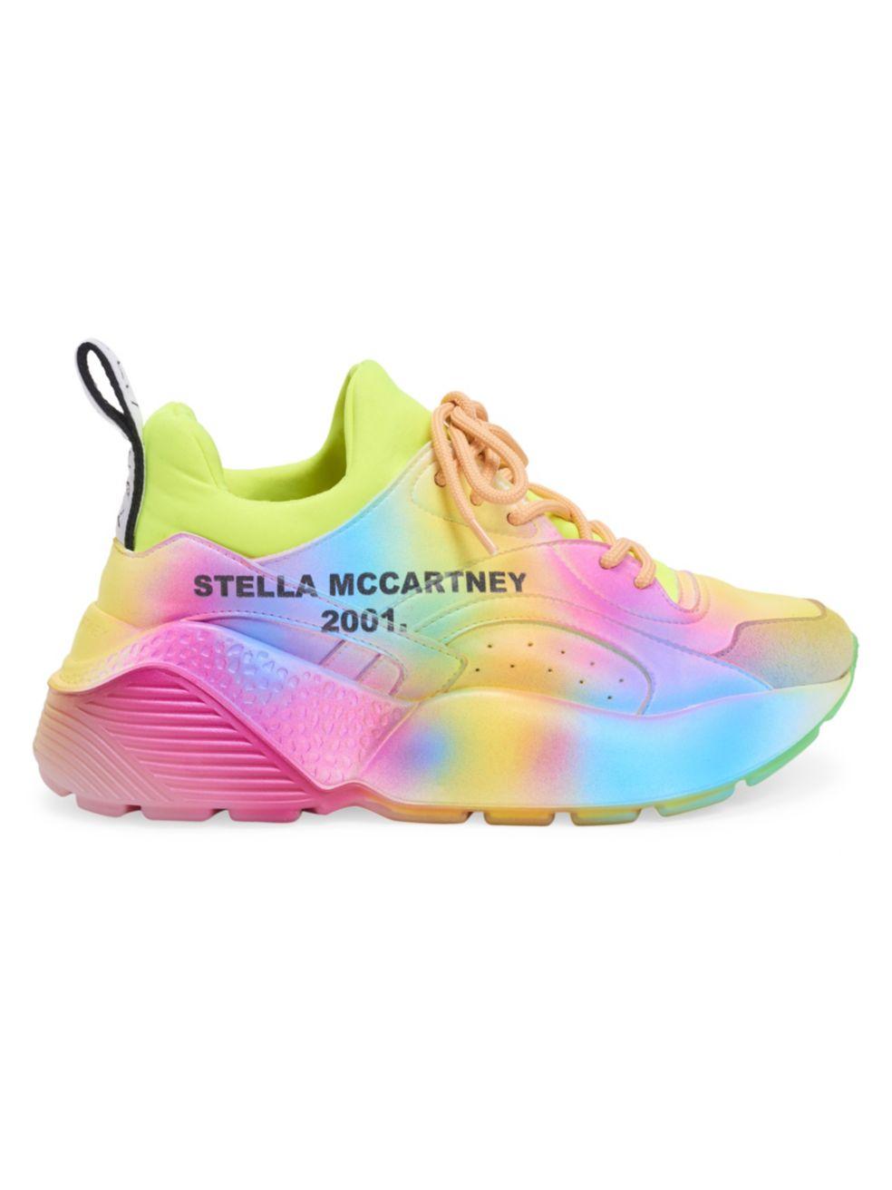 Stella McCartney Eclypse Tie-Dyed