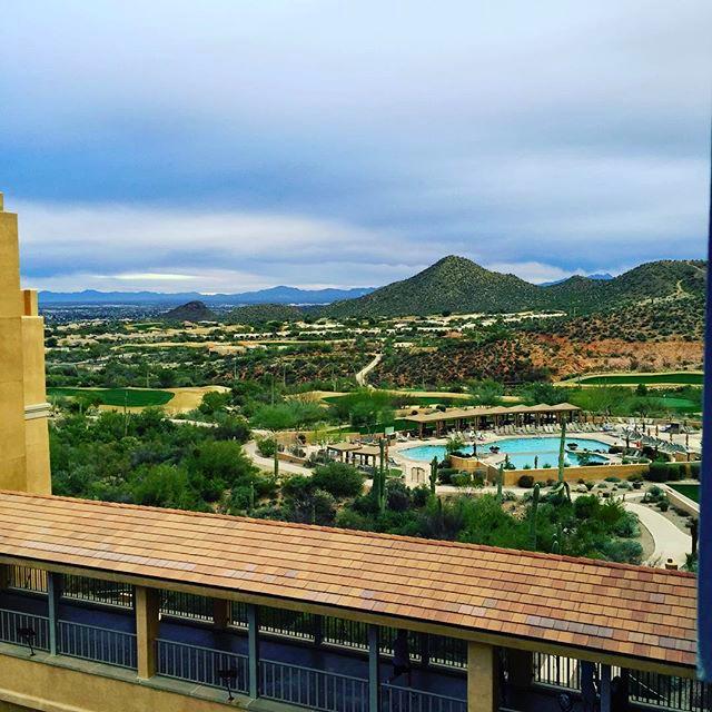 J W Mariott Tucson Starr P Arizona Photo Via Instagram By Littlelisa23