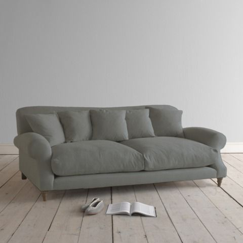Crumpet Sofa With Images