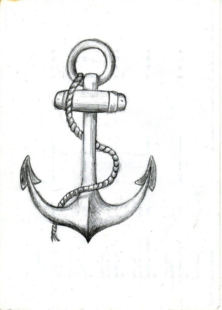 Image From Http Www Cliparthut Com Clip Arts 1741 Simple Anchor Drawings Tumblr 1741181 Jpg Dibujos De Pinterest Dibujos Tumblr Dibujo Hipster