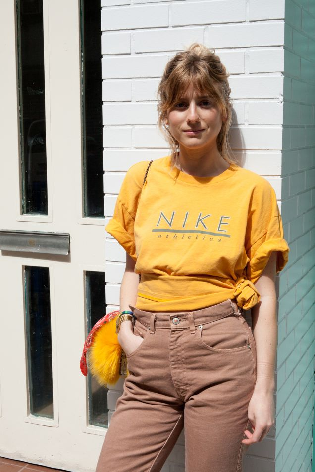 3a752f8a4ff How Shopping on a Budget Changed My Style - Man Repeller Fast Fashion