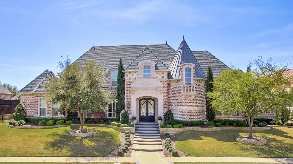 4981 Monterey Drive Frisco, TX 75034 Starwood Offered