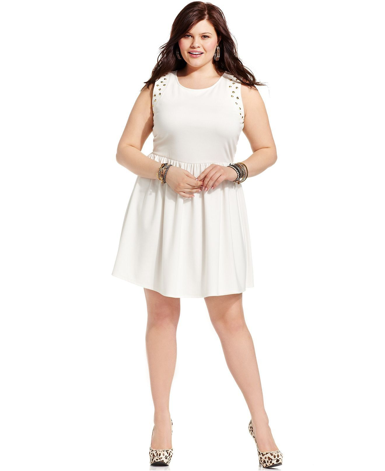 Plus Size Cocktail Dresses: Shop Plus Size Cocktail Dresses ...