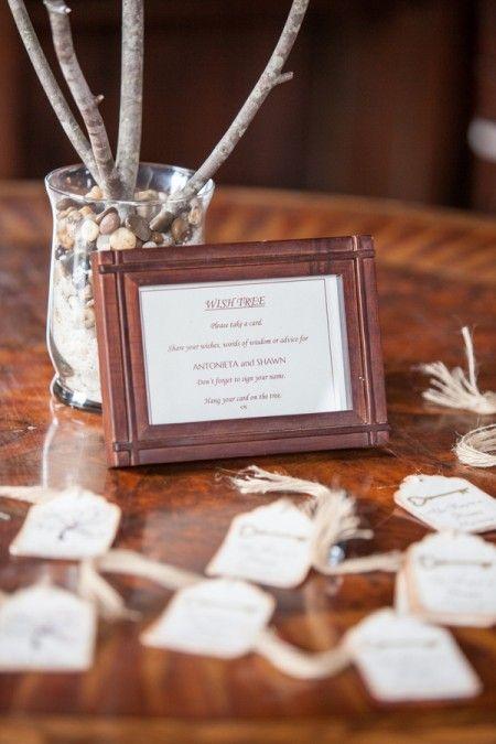 Real Weddings: Shawn and Antonieta's Eco-Friendly Wedding at Mount Hope Farm