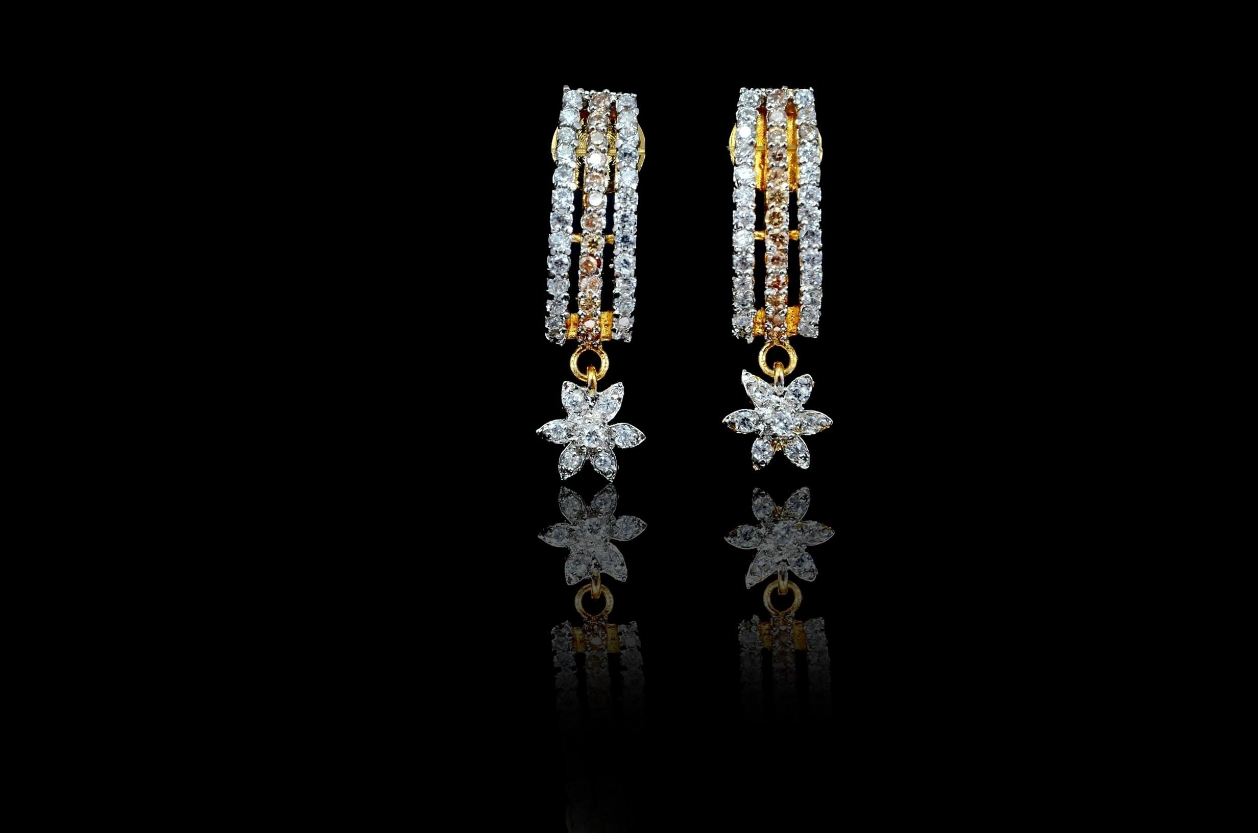 diamond jewelery designer american in kundan view gold india l jewelry d indian larger a earrings and islamic chandelier