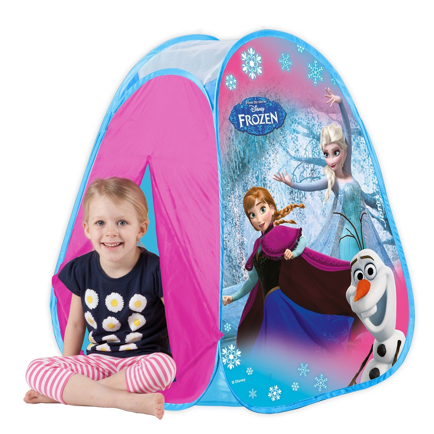 Disney Frozen Pop Up Speeltent Speeltenten Pop Up En Disney