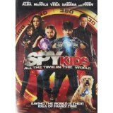 Download Spy Kids 4: All the Time in the World Full-Movie Free