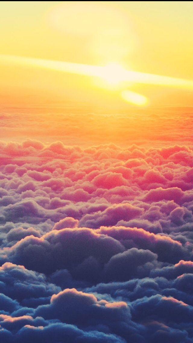 Iphone5 wallpaper zedge   Wallpaper   Iphone wallpaper sky ...