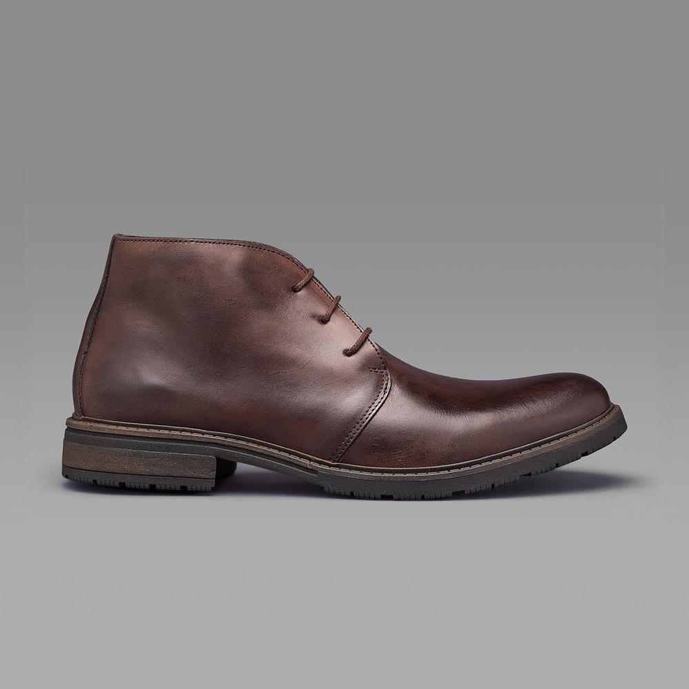 6d39762d53 BOTA MASCULINA AL HASAKAH - T.MOURO | Botas masculinas | Boots ...