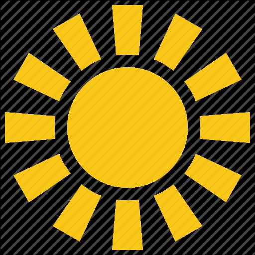 Round Sun Solar Sun Sun Sun Design Sun Rays Icon Download On Iconfinder Sun Designs Icon Design