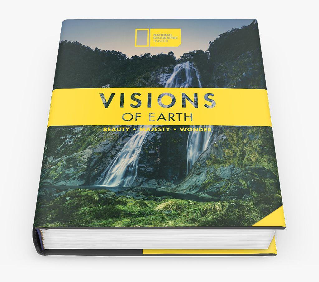 National Geographic Rebrand Justin Marimon Rebranding