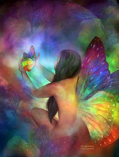 Коллекция картинок: Цифровая живопись Кэрол Каваларис. Разное