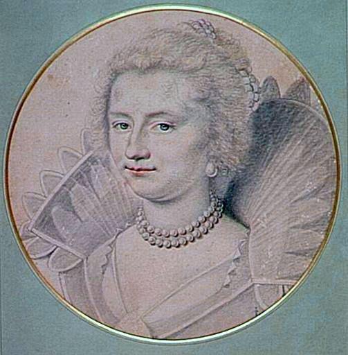 Mme de Baugé,1620s Reinette: Artists of the Dumonstier family