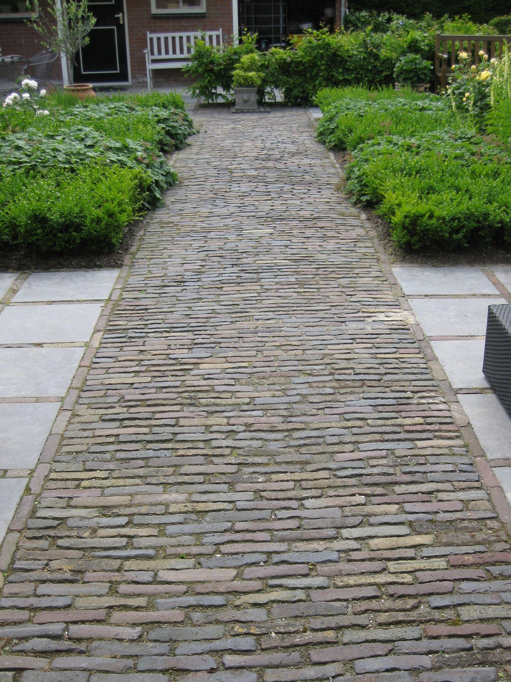 Tuinen fotoboek met aangelegde tuinen voorbeeldtuinen for Garten steine 40x40