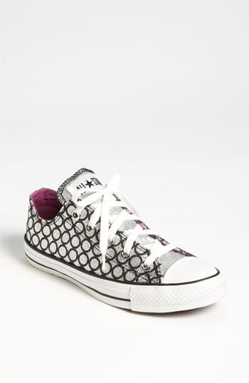 Converse Chuck Taylor® 'All Star® Circle Dots' Sneaker (Women) available at #Nordstrom